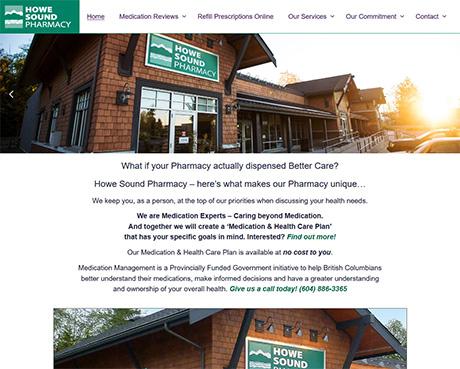 Howe Sound Pharmacy
